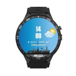Išmanusis laikrodis su pulso matuokliu H04