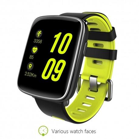 Išmanusis laikrodis H03 su pulso matuokliu
